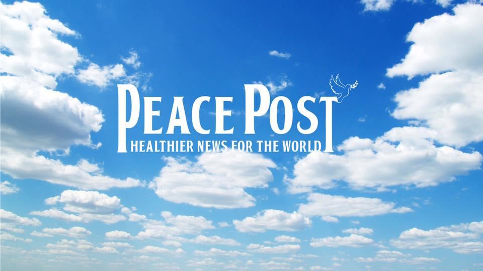 Peace Post Asia